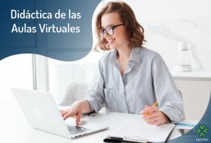 Didactica de las Aulas Virtuales